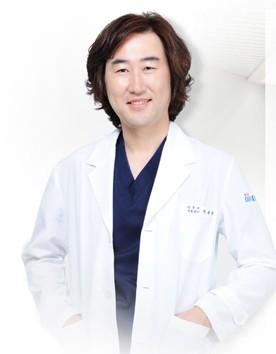 韩国Minerva整形外科张毓财