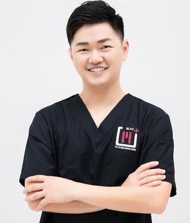 上饶维乐阳光口腔医院陈德靖