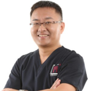 广州增城致美口腔医院周东风