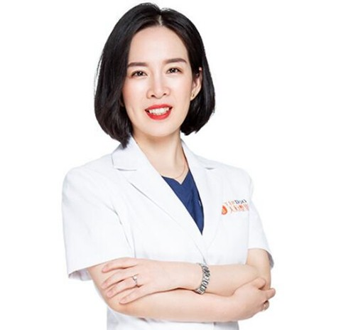 郑州天后医疗美容医院张艳文