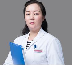 新疆整形美容医院王丽君