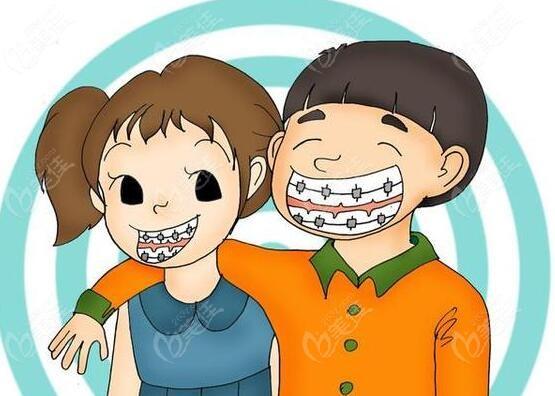 南京美奥牙齿矫正