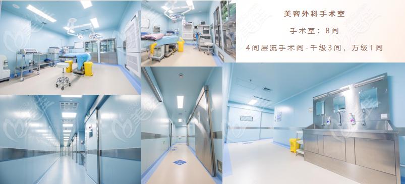 医院手术环境图