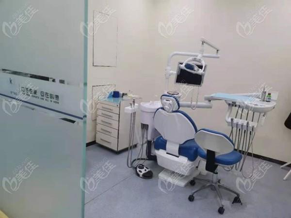 独立的手术室