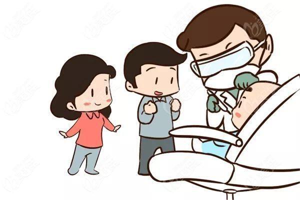 儿童补牙的价格你知道吗
