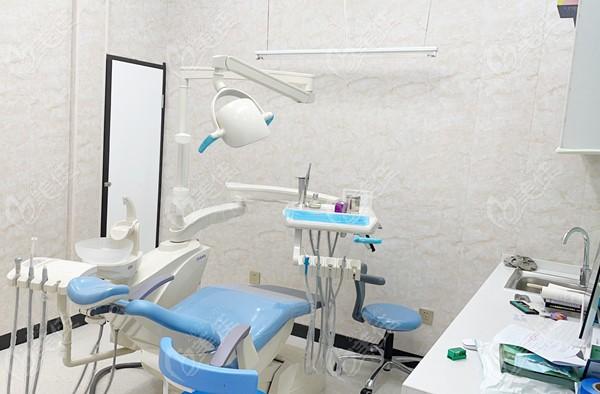 黄山百大牙博士治疗椅