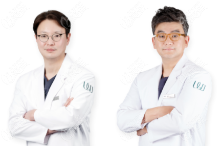 韩国原辰医生团队