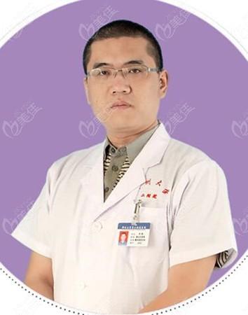 郑州李钢医生