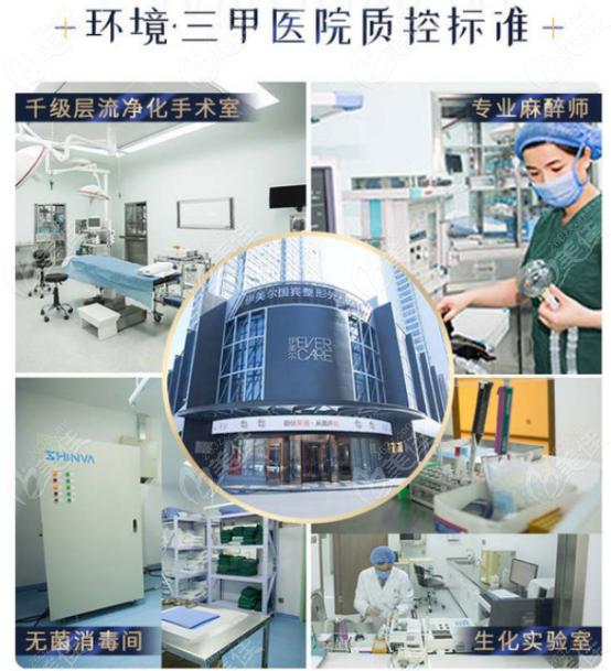 青岛伊美尔国宾整形外科医院