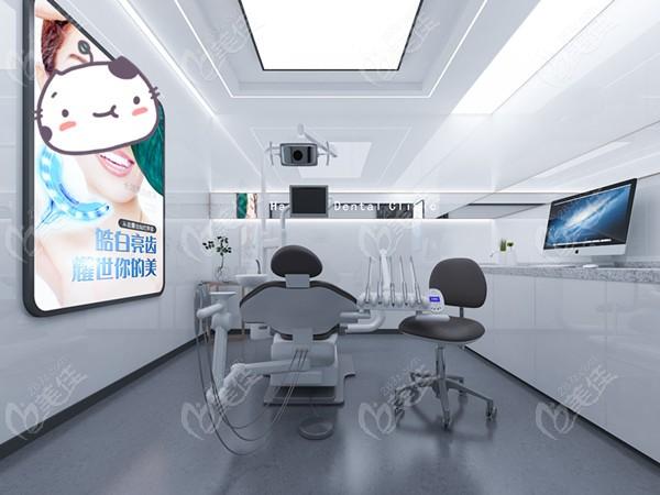 种植手术室