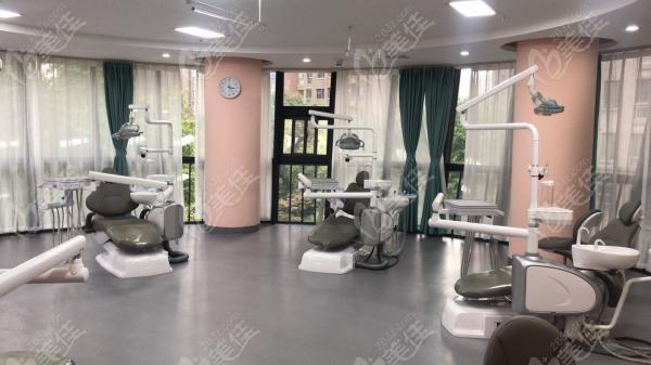 合肥大众能开展各类隐形矫正诊室