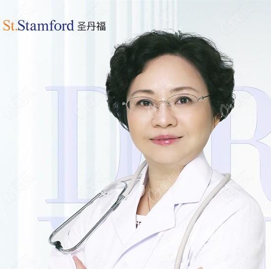成都圣丹福整形外科妇科整形医生丁红梅