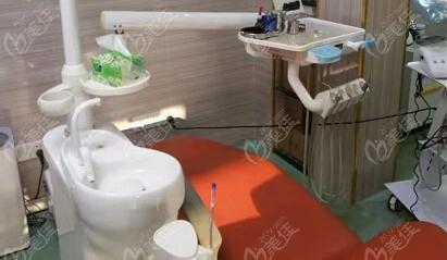 爱牙口腔诊疗室