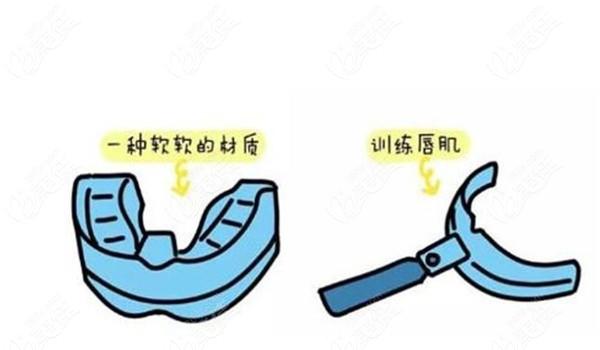 MRC肌功能矫正器