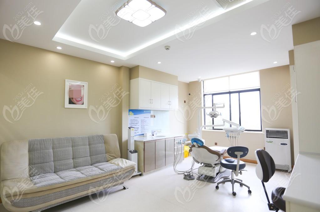 岳阳阳光口腔就诊室