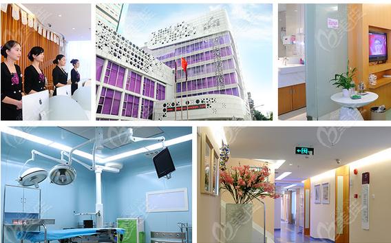 深圳做假体隆胸好的医院有哪些推荐深圳美莱