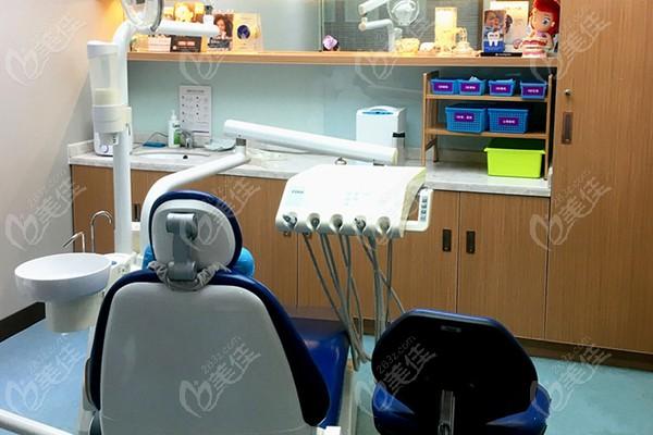 宁波美莱口腔诊疗室
