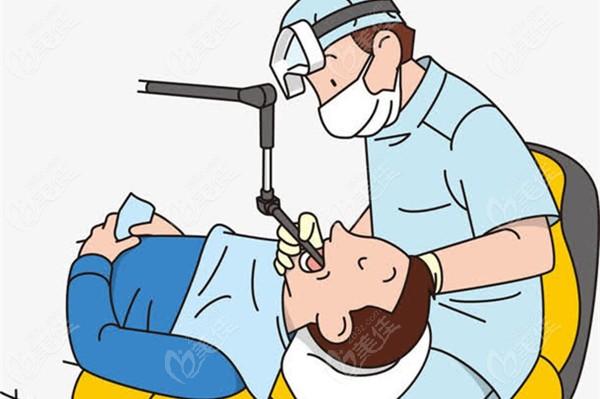 新余牙科收费价目表