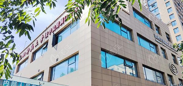 杭州西湖口腔医院外部环境