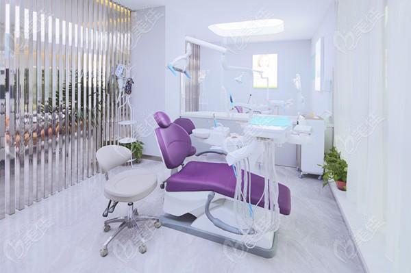 林牙立齿口腔诊疗牙椅
